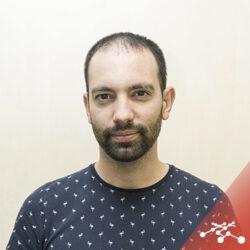 jonathan Faus diseñador gráfico
